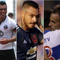 [VIDEO] Ganaron los grandes salvo la Universidad de Chile: Revisa los goles de la primera fecha del Campeonato Nacional