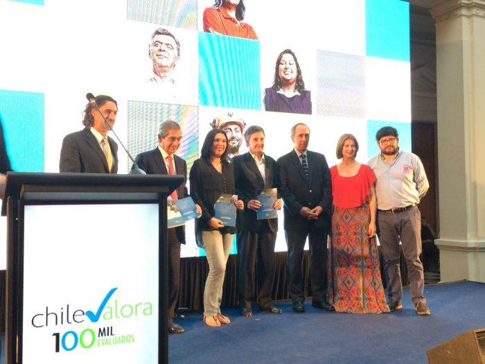 ChileValora celebra récord: 100.000 trabajadores y trabajadoras han sido evaluados para reconocer sus competencias laborales