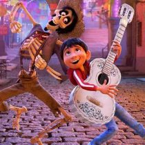 García Bernal y Natalia Lafourcade cantarán en los Óscar el tema de «Coco»
