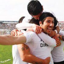 Colo Colo busca borrar con Atlético Nacional una larga maldición en la Copa Libertadores