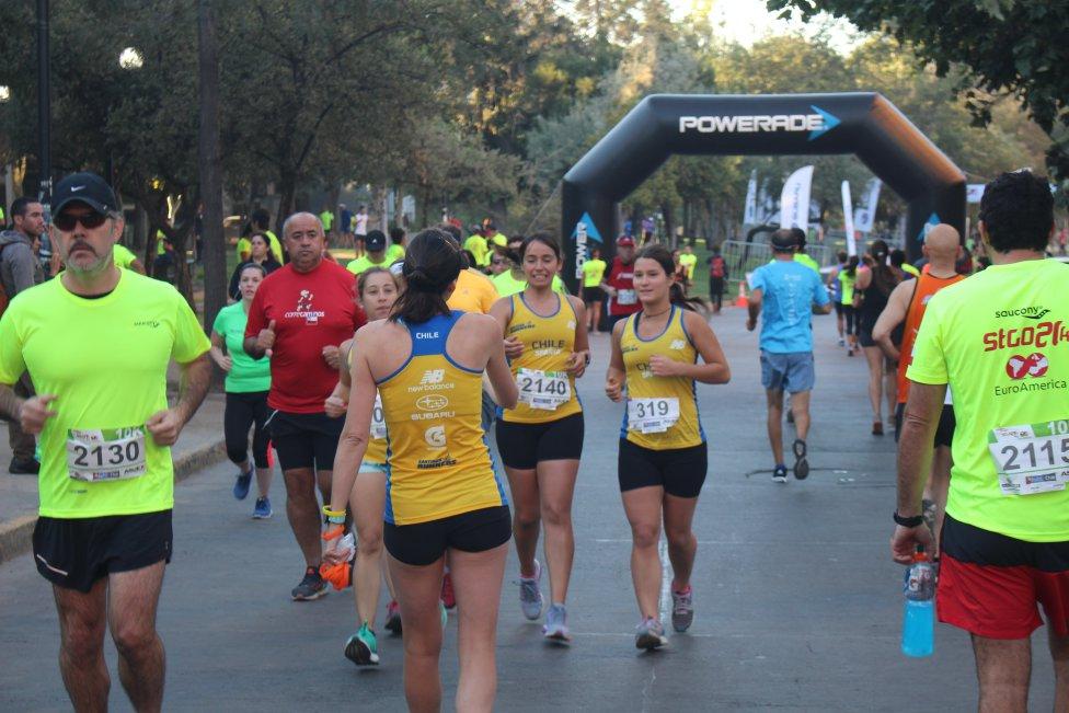 """Santiago 21k"" será selectivo al Mundial de Media Maratón de Valencia"