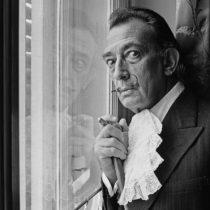 Los dos obras de Salvador Dalí prácticamente desconocidas que una condesa argentina le compró directamente al artista y ahora se subastan por primera vez
