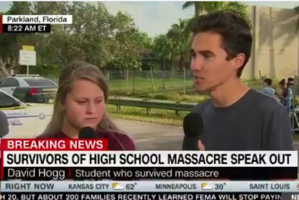 YouTube promocionó video de tiroteo fatal en escuela de Florida que avivó teoría de conspiración de la red social