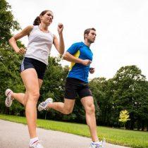 Sigue estos pasos y aprovecha el buen tiempo para realizar deporte al aire libre