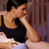 """""""Cuando nos convertimos en madre, nos convertimos en invisibles"""": Cuáles son los síntomas de la depresión post parto y cómo reconocerla"""