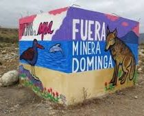Se encienden otra vez las alarmas por el proyecto Dominga