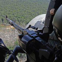 Mueren 18 mineros en enfrentamiento con Ejército en Venezuela