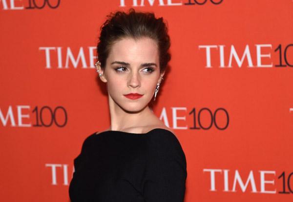 Emma Watson defiende al colectivo trasngénero tras comentarios de JK Rowling