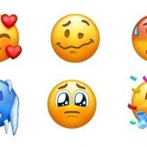 Pelirrojos, calvos, congelados y hasta aturdidos: así son los 157 nuevos emojis que pronto podrás usar en tu celular