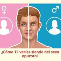 """""""Cómo te verías siendo del sexo opuesto"""": Consejo para la Transparencia advierte sustracción de datos en popular aplicación de Facebook"""