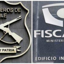 Operación Huracán: Tribunal de Garantía de Temuco se declara competente para investigar la causa por presunto montaje de pruebas