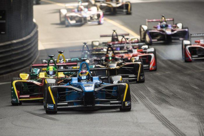 """Los """"dueños"""" de las entradas de cortesía para la polémica Fórmula E"""
