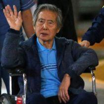 Tribunal de Perú ordena un nuevo juicio contra Alberto Fujimori