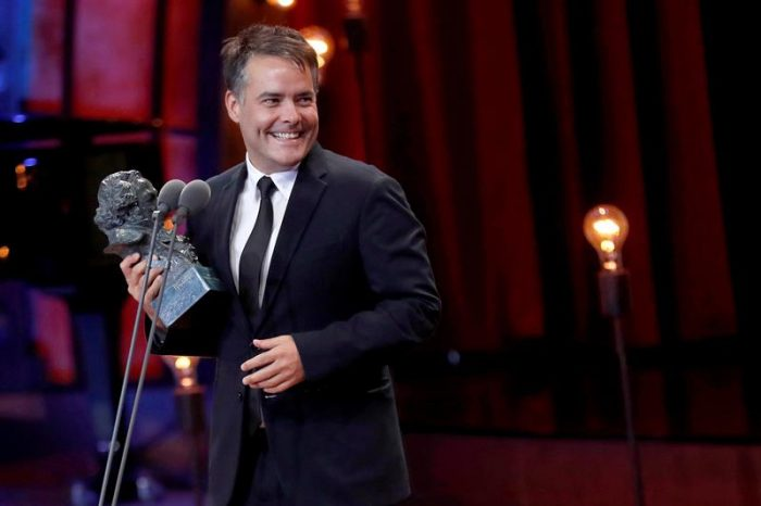 «Una mujer fantástica» gana el Goya a la mejor película iberoamericana