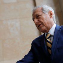 """Heraldo Muñoz: """"La única obra que OAS se ha asignado en Chile fue en el gobierno de Piñera"""""""