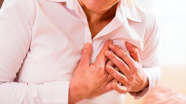 Insuficiencia Cardíaca un desafío para la salud pública de Chile