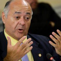 Jorge Ulloa: la sombra del pinochetismo entre los próximos intendentes de Piñera
