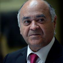 Las polémicas declaraciones del nuevo intendente del Biobio, Jorge Ulloa