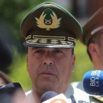El cuestionado historial de Julio Pineda: el general designado por Piñera para contener la crisis de Carabineros