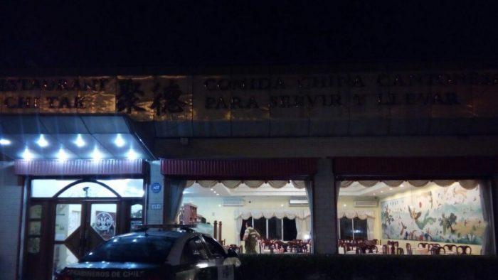 Ciclo de gastronomía china