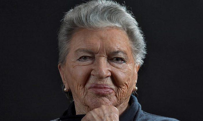 Fallece a los 97 años Margot Duhalde, la primera mujer piloto de Chile