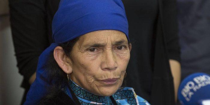 Tras días de negativas y de trabar la instalación de la Convención, gobierno finalmente cede a algunas demandas de constituyentes indígenas