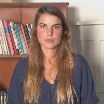 Diputada electa Maite Orsini del Frente Amplio: