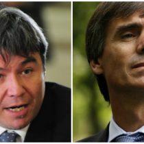 Ministro Mena responde a José Ramón Valente por calificar proyecto Dominga como