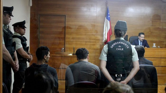 El horroroso caso de una niña de 10 años secuestrada y violada en Rancagua a cambio de dinero y drogas