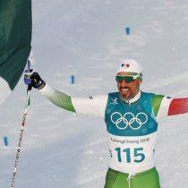 """""""El último lugar más feliz del mundo"""": así finalizó la prueba con más latinoamericanos en los Juegos Olímpicos de PyeongChang 2018"""