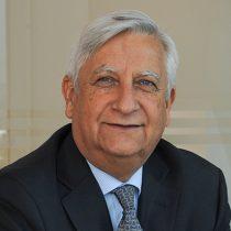 Cristián Millar: el cuestionado vicealmirante en retiro que figura como carta para la subsecretaría de Defensa