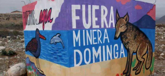SEA de Coquimbo revela intervención desde Santiago para conseguir aprobación de Dominga