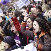 """Muchas promesas y pocos hechos: ONU augura futuro """"desalentador"""" para mujeres"""