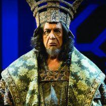 Ópera para Todos: Nabucco de Giuseppe Verdi en Centro Arte Alameda