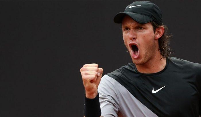Sigue en ascenso: Nicolás Jarry consigue el mejor ranking de su carrera