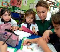 La nueva forma de Educación Parvularia no sexista en el país