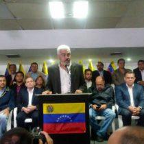 """Oposición venezolana anuncia que no participará en elecciones presidenciales: """"No cuenten con la Unidad Democrática para avalar un simulacro fraudulento"""""""