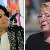 Bachelet propone a su amiga María Estela Ortiz para dirigir organización iberoamericana de Educación
