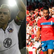 [VIDEO] Revisa los goles que tienen a Universidad Católica y a Colo Colo como líderes del Campeonato Nacional