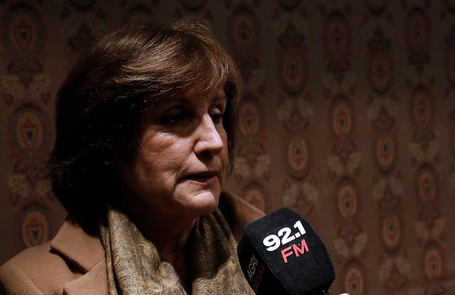 Tribunal de ética de los Medios confirma sanción contra Radio Agricultura por caso Ossandon-Pilar Molina