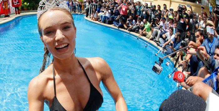 Reinado de Festival de Viña se adapta a los nuevos tiempos: piscinazo será más recatado y habrá elección de rey y reina