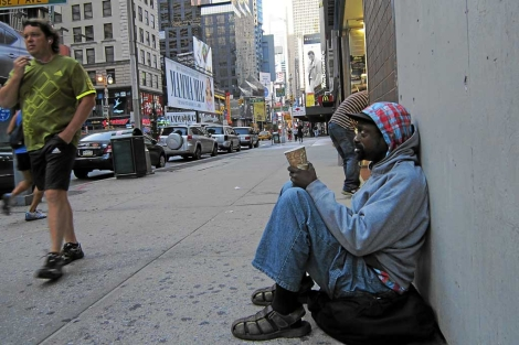 Otro millón y medio de trabajadores pierden empleo en Estados Unidos en una semana