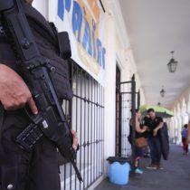 Detienen a cuatro policías por desaparición de tres italianos en México: