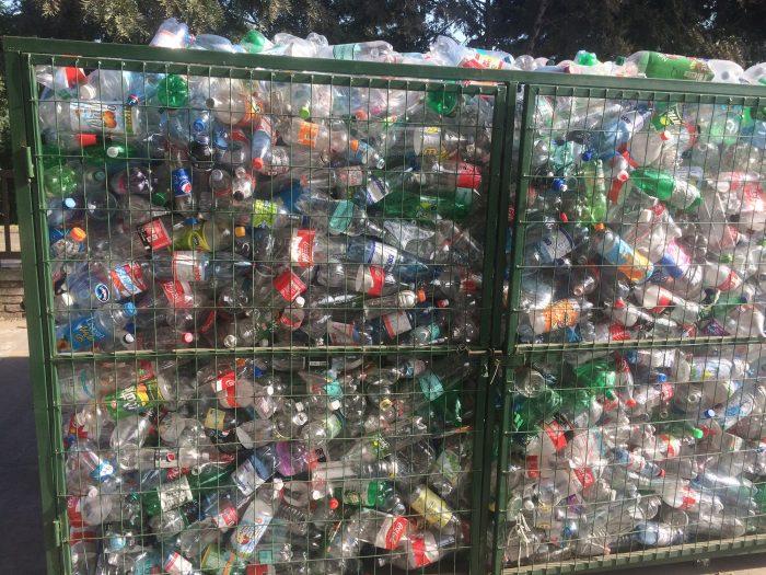 Uso del plástico: ¿material indispensable?