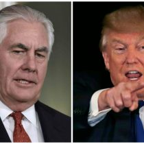 Tillerson y una gira para parchar los puentes rotos de Trump