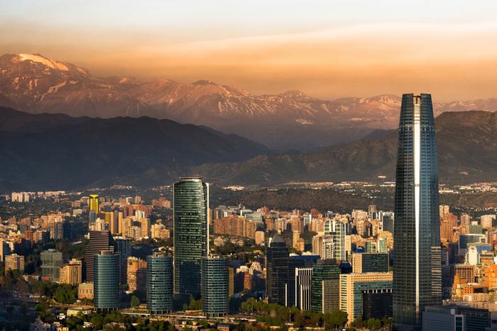 Informe de la Cepal revela que PIB de Chile decrecerá 7,9% en 2020