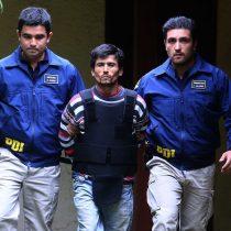 [VIDEO] José Navarro, secuestrador de la pequeña Emmelyn: