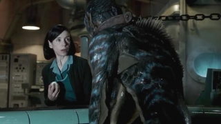 "Presentan demanda contra ""The Shape of Water"" por un presunto plagio"