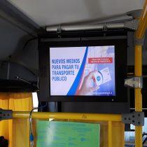 Nuevas tecnologías llegan a Villarrica y Temuco para mejorar el transporte público