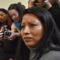 Liberan a Teodora Vásquez, la salvadoreña que llevaba diez años en la cárcel por el aborto de su bebé, que ella dijo nació muerto